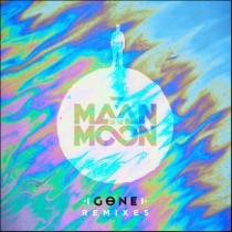 Maan On The Moon 'Gone - Remixes' (Parlophone)