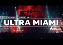 Ultra Miami 2018 (Official Aftermovie)