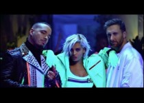 David Guetta, Bebe Rexha & J Balvin 'Say My Name'