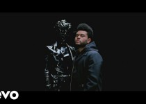 Gesaffelstein & The Weeknd 'Lost in the Fire'