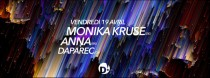 Monika Kruse @D!Club