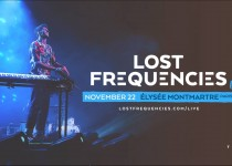 Lost Frequencies Live
