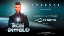 Don Diablo en concert - Forever Tour - Paris