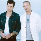 Diplo et Mark Ronson relancent leur duo Silk City