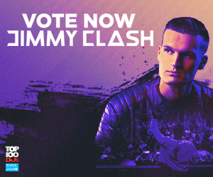 Vote Jimmy Clash