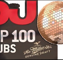 Top 100 Clubs 2019
